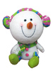 toy snowman: toy snow man