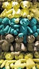 teddy bears: teddy bears