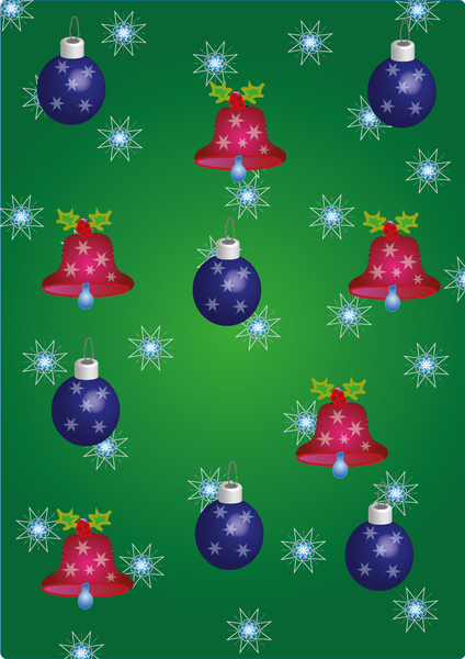 Christmas background 2: Christmas background 2