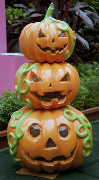 Halloween pumpkin decorations: Halloween pumpkin decorations