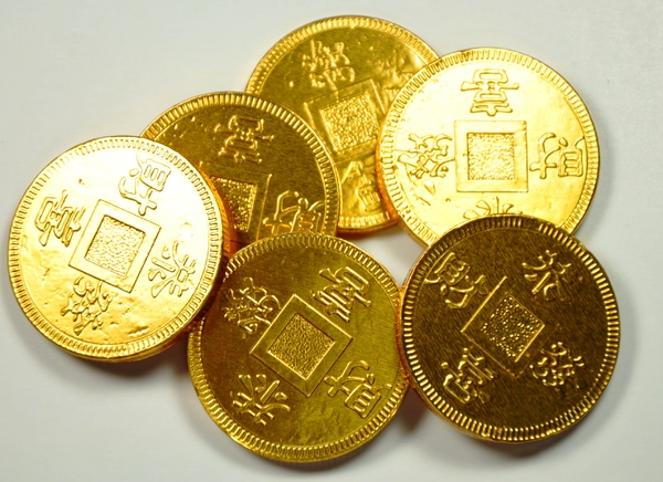 gold coins 1: gold coins