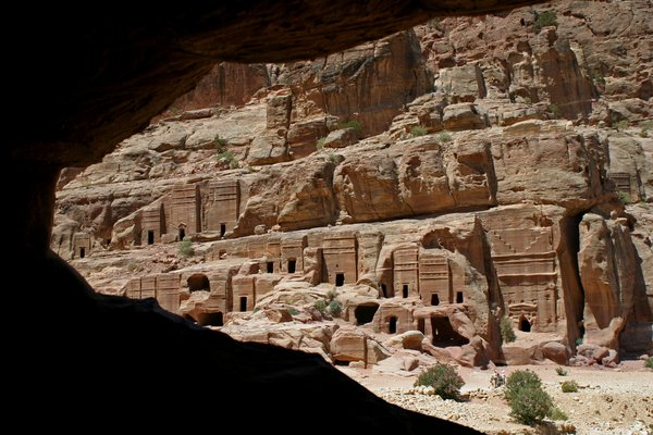 Petra 1: The famous