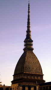 mole antonelliana: The most famous building in Torino