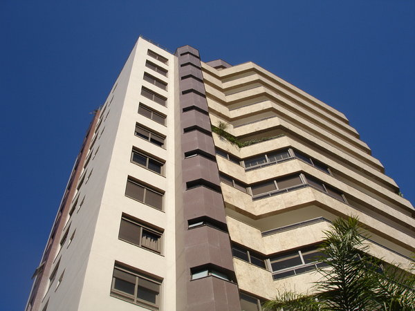 Buildings 4: In Porto Alegre, Brazil