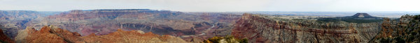 Grand Canyon Pano: Here are some panoramas from the grand canyon