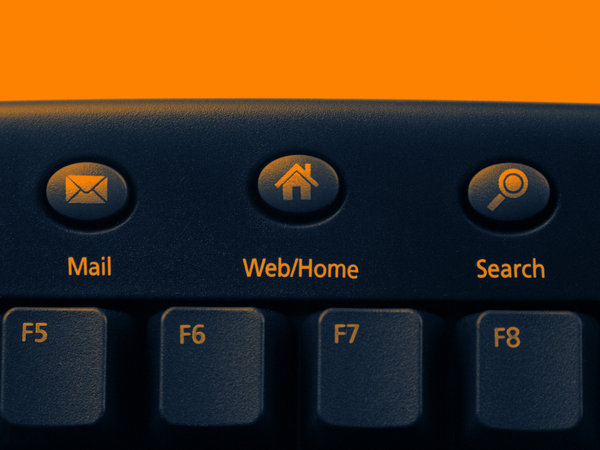 Keyboard: Keyboard. Access to mail, web and search.Please comment and/or rate.Thanks.
