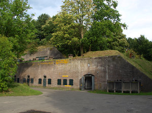 Fortress: Old Fortress, The Netherlands