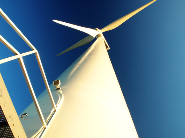 Windmill in holland: taken for a contest about windmills