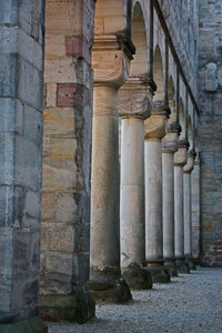 Monastry Pillars: Looking forward to feedback! Please credit if possible or drop me a line via http://www.jule.se