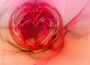 Abstract Heart: