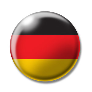 germany: german flag