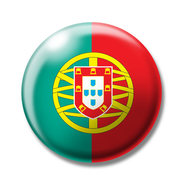 portugal: the flag of portugal