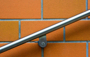 handrail: no description