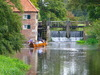 watermill: watermill in the netherlands
