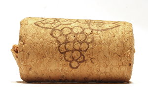 Wine cork 2: Cork from wine bottle
