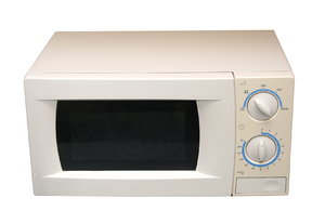 Microwave oven 1: Microwave oven, or a microwave, is a kitchen appliance that cooks or heats food by dielectric heating.