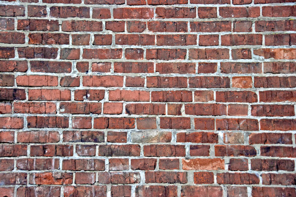 Medieval wall texture 2: Bricks and stones wall pattern