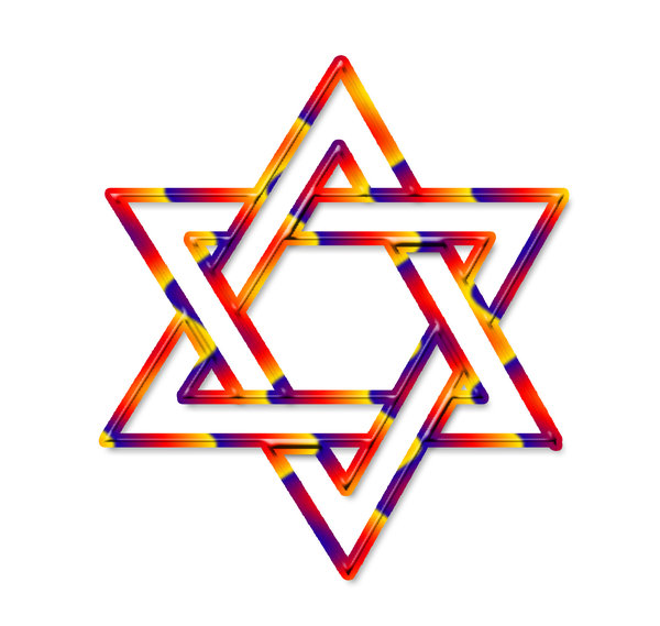 Star of David  1: The Star of David or Shield of David (Magen David in Hebrew) is a generally recognized symbol of Jewish identity and Judaism