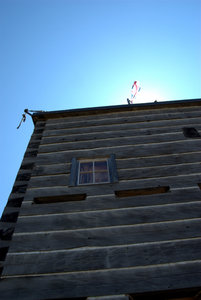 Forgotten Outpost: A forgotten fort built for the war of 1812 being revitalized along the St. Lawrence seaway still proudly flies the British flag