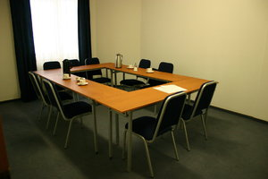 conference room: conference room