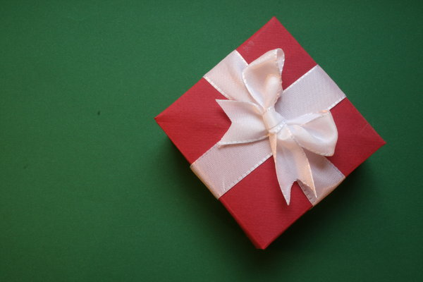 gifts 2: want a present?