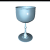 frosted wine glass 2: wine glass-3d computer graphic