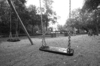 Early Morning on Playground: Silence - early Morning on Playground