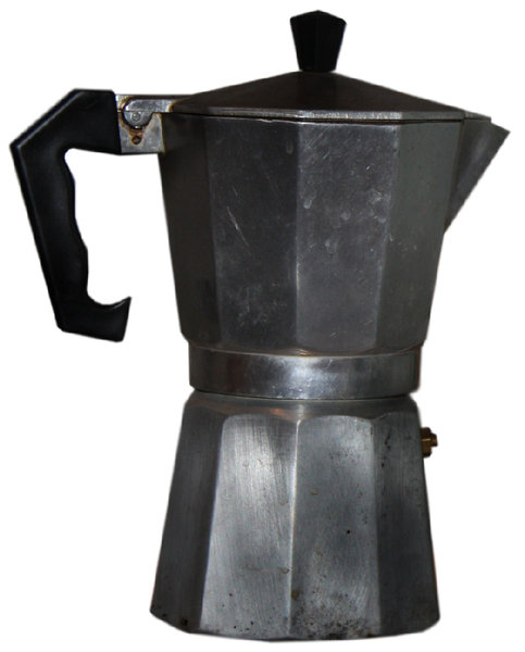 espresso: coffee machine