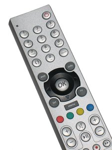 tv remote 1: none
