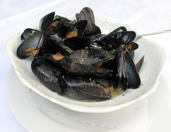 mussels meal2: none