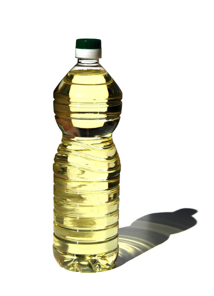 cooking oil: none