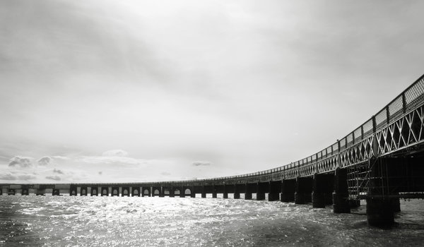 Tay Rail Bridge: