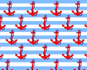 nautical stripes and anchors: visit my site ozaidesigns.com for more of my free illustrations!anchors pattern.**If you are using my designs for online use, i don't want credit... but I would love to see how they are used! So send me a link!**