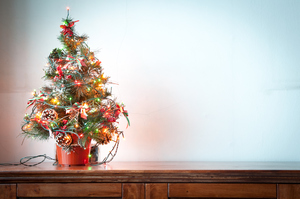 Christmas Home Decor 1: Photo of Christmas home decor