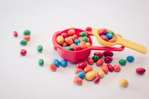 strony z cukierkami dla dzieci umów się ze mną na spotkaniu na wiecu
