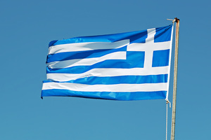 Flag of Greece: no description