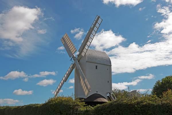 Windmill: The