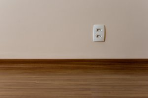 Wall socket: Wall socket