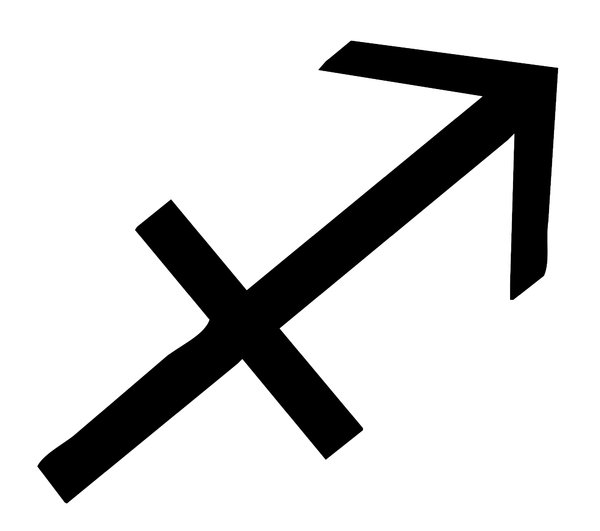 Sagittarius horoscope sign: Horoscope sign.