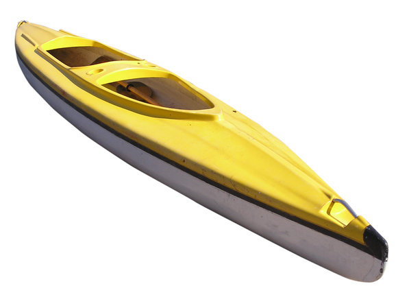 Kayak: Just an isolated kayak. Please let me know if you use this!