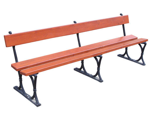 Bench: Just a bench