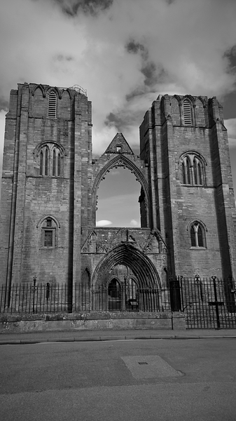 Elgin Cathedral: Cathedral in Elgin, Moray
