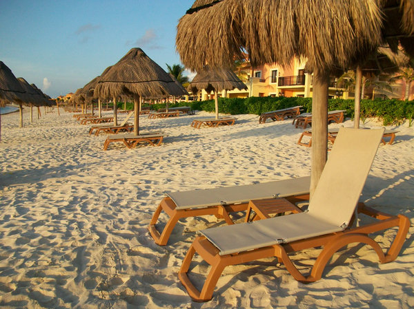 Holidays: Some shots of our vacations at Riviera Maya, Cancun, Mexico