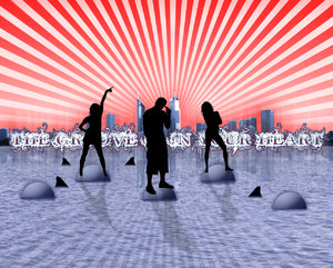 The groove is in your heart: Night fever dancing ...