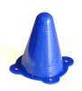 cone: isolated toy cone