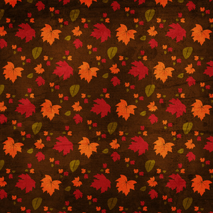 Brown Textured Leaves: Textured background in autumn themed colors.  Great for your fall, Thanksgiving, or harvest theme projects, as a website background, etc.