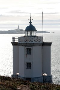 Lighthouse: Lighthouse in Mera