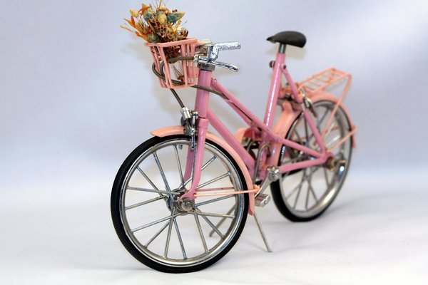 Bicycle miniature 2: Bicycle miniature