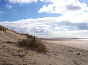 Camber Sands, East Sussex 3: Astonishing sun and sea shots from Camber Sands, East Sussex