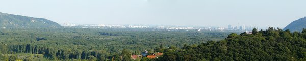 vienna west view: vienna west view,klosterneuburg